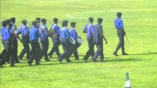 Zimbabwe Police Band   Track 3