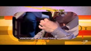 Pré-Estreia - 1ª Semifinal - Bloco 1 - Temporada 2012