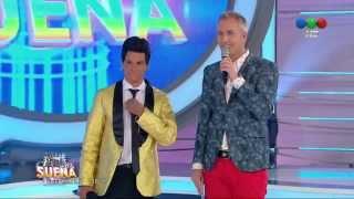 Augusto Schuster es Bruno Mars Tu Cara me Suena 2014 HD thumbnail