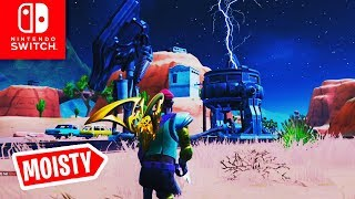 🔴 Pandora Patch Comes MORNING & Custom Games   Fortnite Switch