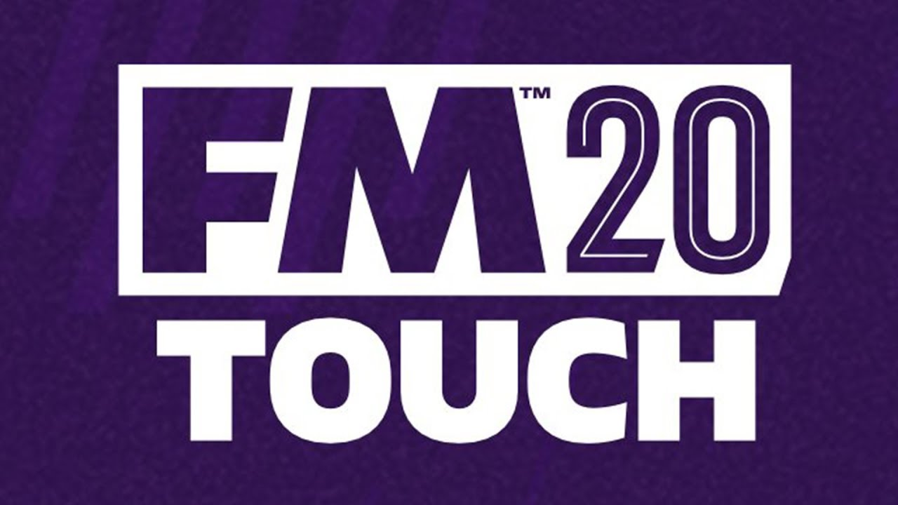 Football Manager 2020 Touch On Ios First Look Review Of Fm20 Touch Fmt20 Youtube