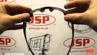 The JSP ForceFlex Spectacle