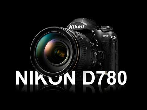 Nikon D780   A DSLR With Mirrorless Specs