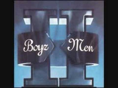 Boyz II Men  Yesterday acapella