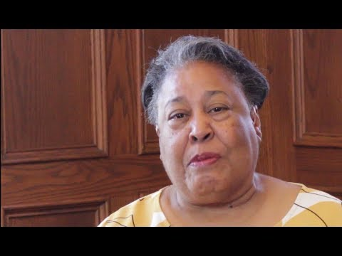 Clara Ester on the Civil Rights Era and the role of prayer -- then and now.