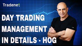 Day Trading Management in Details - HOG