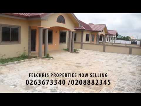Land and house for sale real state in ghana accra