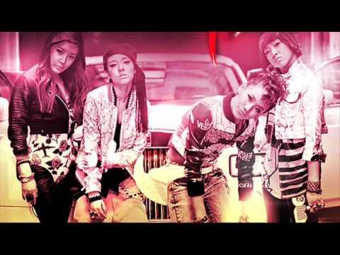 2NE1  Fire HQ +  CD RIP + DOWNLOAD LINK ~ 320kbps