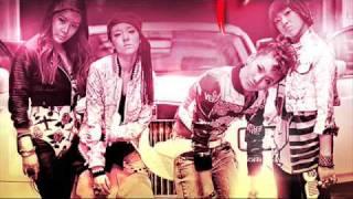 2NE1 - Fire HQ [+ OFFICIAL CD RIP + DOWNLOAD LINK ~ 320kbps]