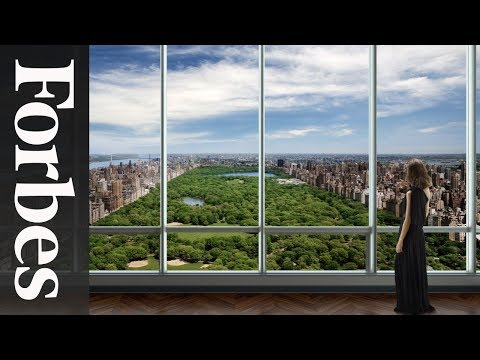 "A Look At NYC's ""Billionaire Building"" 