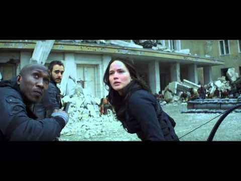MEO Videoclube - The Hunger Games - A Revolta Parte 2 (Trailer)