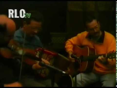 Irish Rambling House - Traditional Irish Music