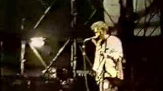 SOUNDGARDEN 95 LIVE - Christi - Reading Festival
