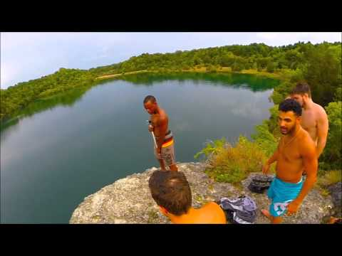 GoPro Florida Adventures