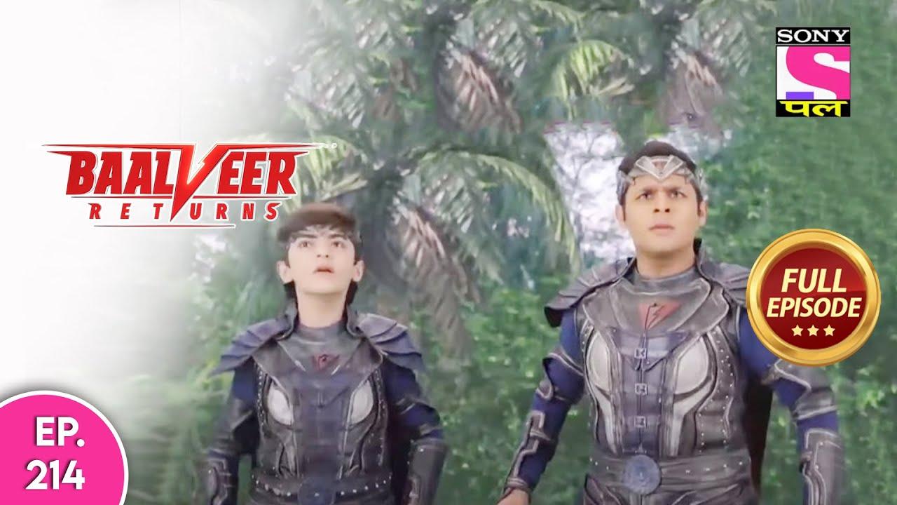 Download Baalveer Returns   Full Episode   Episode 214   27th April, 2021