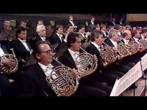 Mahler, Symphony No.  3 (2nd and 3rd movement)