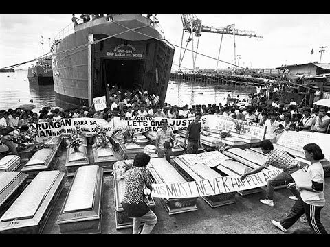 Remembering Asia's Titanic: The Doña Paz tragedy that killed over 4 000 in Dec 1987