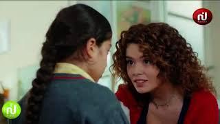 للات النساء - أهم أحداث الحلقة 207