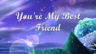 Watch Nelson Del Castillo Youre My Best Friend video