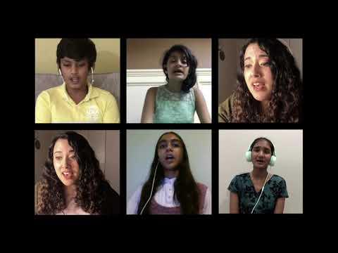 Heal The World - Notes N' Beats Choir