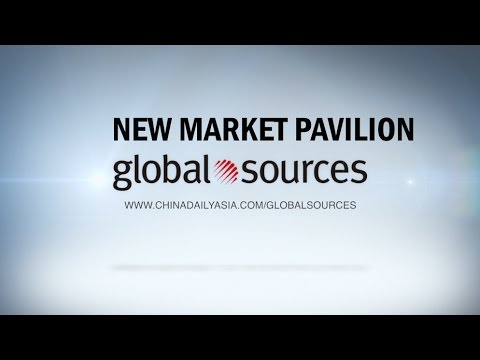 Hinrich Foundation launches New Markets Pavilion 2016