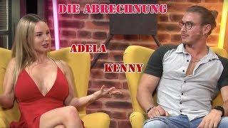 BACHELORETTE – Die Abrechnung Teil 8: Adela und Kenny (Live)