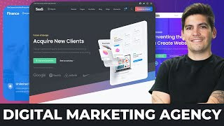How To Start A Digital Marketing Agency From Scratch In 2021 (Complete Tutorial)