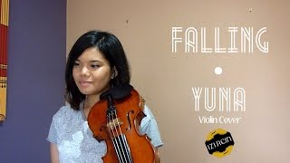 Violin Cover | Yuna - Falling