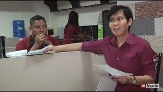 Tibay ng dibdib mo, bata! (BITAG, enter!)