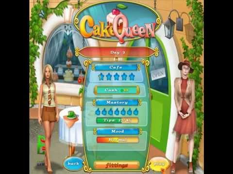Download Game Pc Anak Perempuan Offline Cake Queen