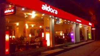 Demirbas Mobilya Aldora Showroom