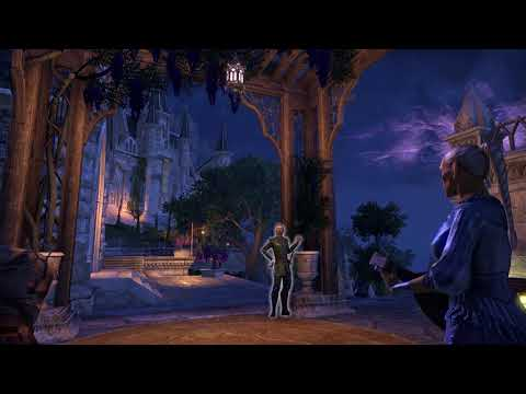 TESO Summerset Bard Songs - Charge of the  Welkynars (v2)