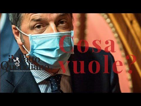 Cosa vuole Renzi. Gli elettori l'hanno capito?