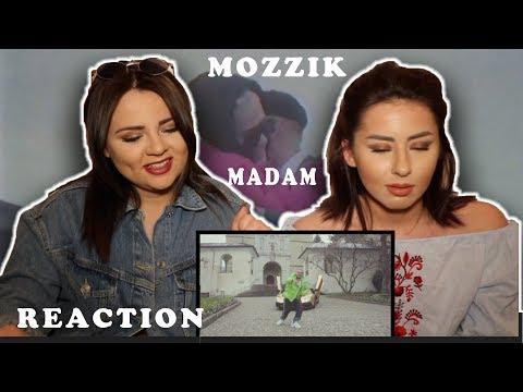 Mozzik - MADAM REACTION| NE SHQIP|