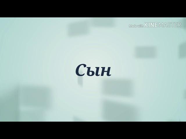 Изображение предпросмотра прочтения – РашидаКиреева читает произведение «Сын» М.И.Цветаевой