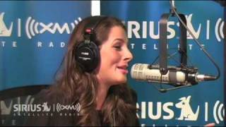 Ashley Dupre: Why I Became a Prostitute, Posed Nude // SiriusXM // Stars