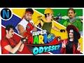 [S1E3] MARIO ODISSEY - Super Mario Crown | Websérie