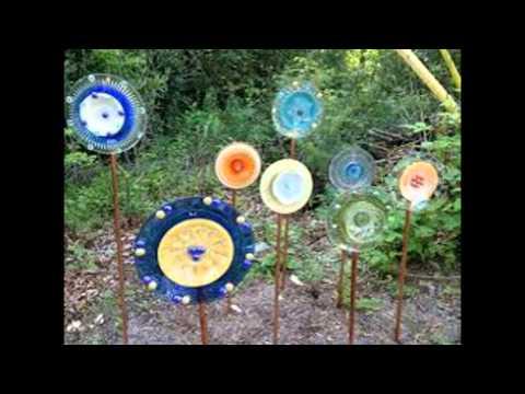 Garden Craft Ideas YouTube
