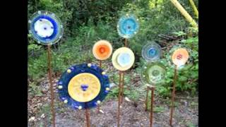 Garden Craft Ideas