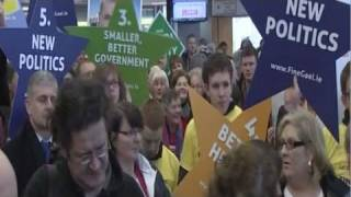 İrlanda'da seçime doğru temel sorun beyin göçü