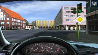 3D Driving School - Lesson #1 [HD]