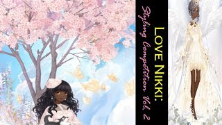 Love Nikki: Styling Competition Vol. 2