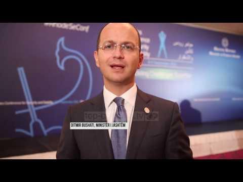 Konferenca e Rodosit për Sigurinë dhe Stabilitetin - Top Channel Albania - News - Lajme