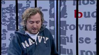 Interview Z1, host: Jan Hřebejk (8. 1. 2010)