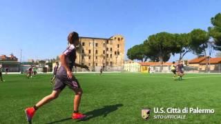 Il canale ufficiale dell'Unione Sportiva Città di Palermo.
