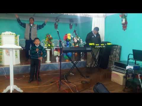 """Ministerio  Evangelistico """" La cosecha final"""".CAJABAMBA- Perú"""