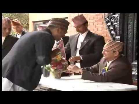 former king gyanendra birthday
