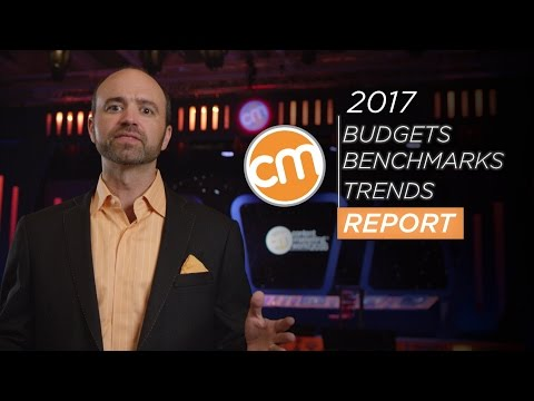 2017 Content Marketing Research