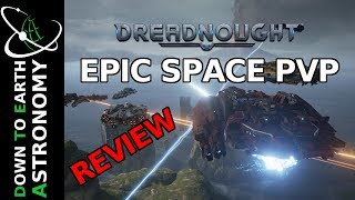 Dreadnought Review and gameplay