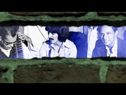 George Harrison - Wonderwall Music Album Promo From The Apple Years 1968-75 Box Set